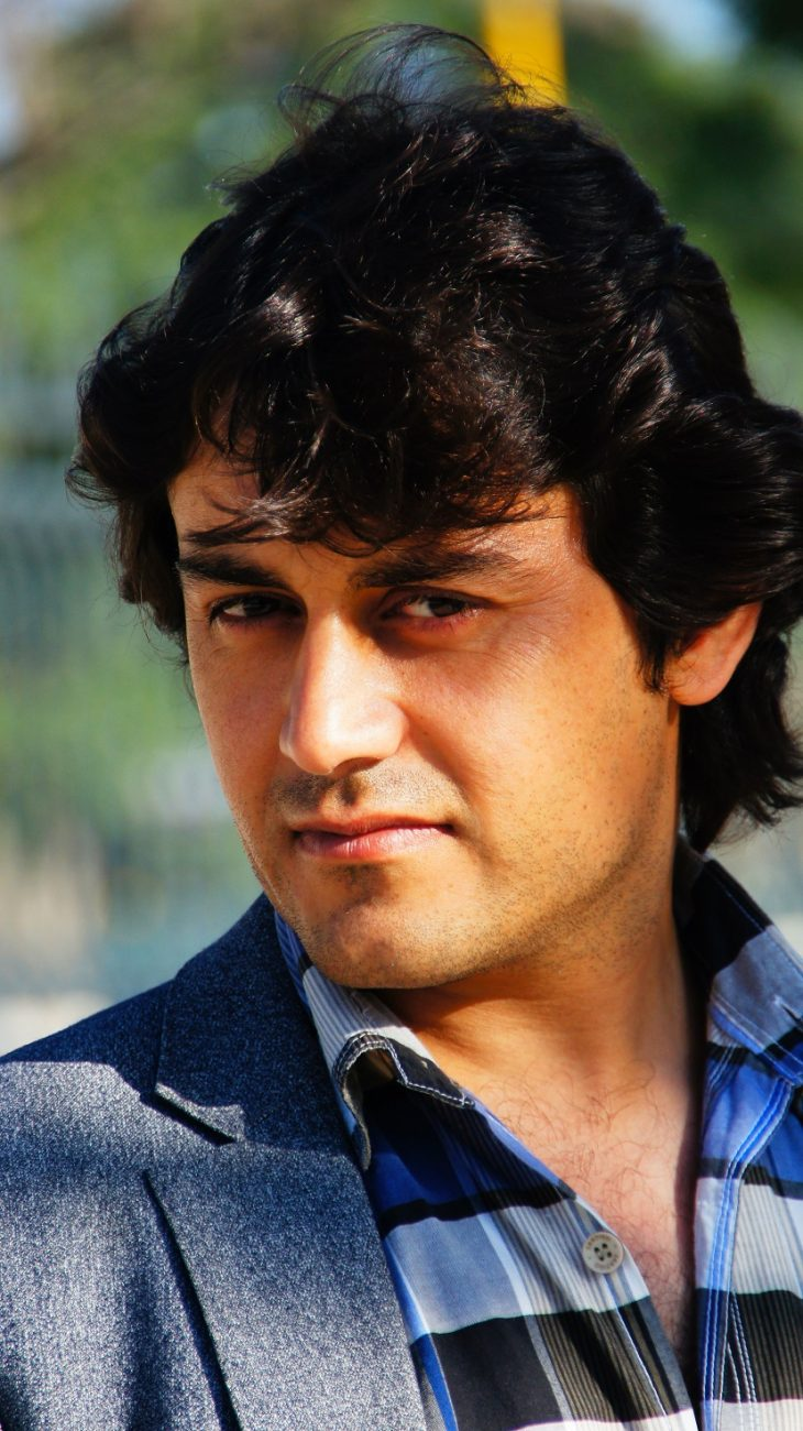 محمد اشرف آذر؛تصویر پرداز چیره دست  در قالب های جامانده (افغانستان)