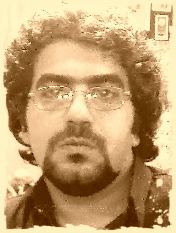 متن نویسا علیه آگاهى تاریخمند/ خوانش شعری از  رضا بهادر/ عادل اعظمی