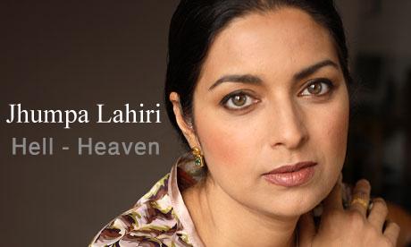 داستان «جهنم- بهشت» جومپا لاهیری ترجمه: امین شیر پور