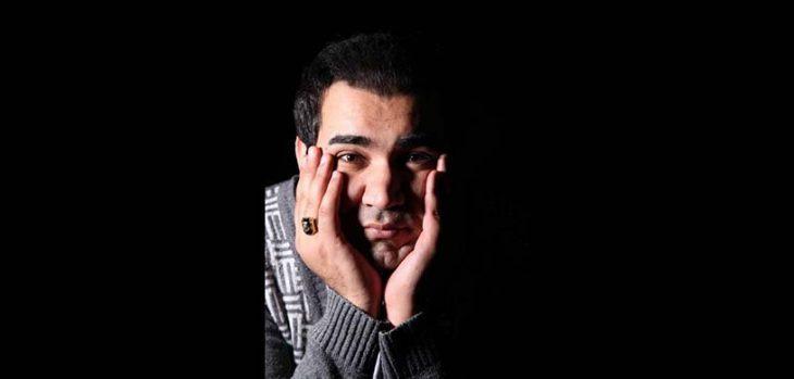 یادی از بابک اباذری، شاعری که دیگر نیست/ احمد بیرانوند