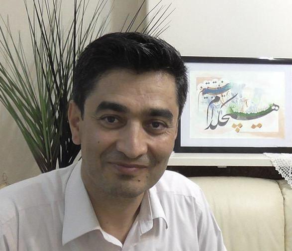 دو شعر از نادر احمدی (شعر افغانستان)