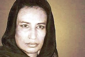 نسرین جافری بانوی متفاوت شعر دهه هفتاد درگذشت