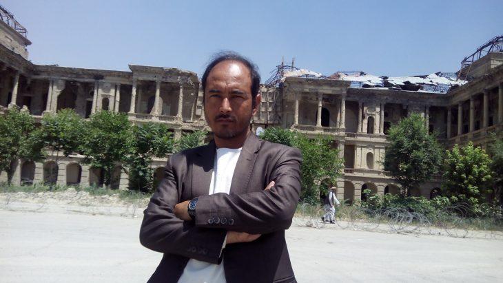 چند شعر کوتاه از محمود جعفری (شعر افغانستان)