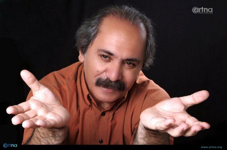 شعری از  نصرت الله مسعودی/ ترجمه: محبوبه زیدی