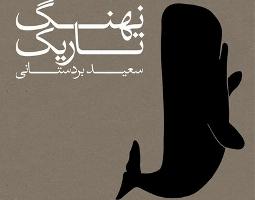 مجموعه داستان «نهنگ تاریک» نوشته: سعید بردستانی