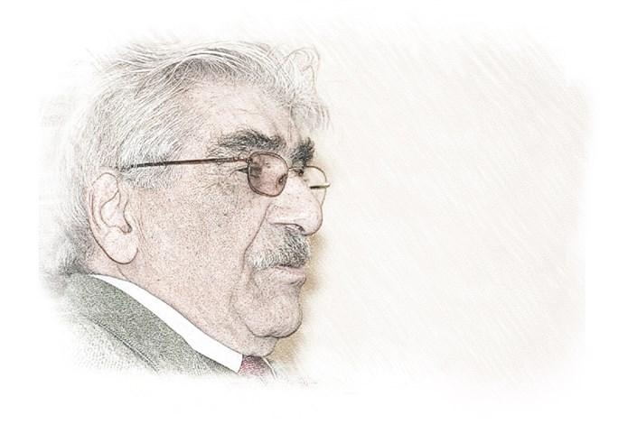 حمید ایزدپناه پژوهشگر بزرگ فرهنگ و هنر عامه درگذشت
