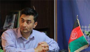 نادر احمدی
