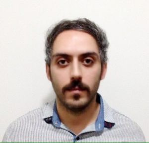 خبط خطابه/ داستانی از کیان مشکساران
