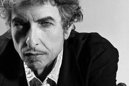 نوبل ادبیات برای باب دیلن