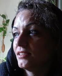 خوانش شعری از منصور خورشیدی/ مینو نصرت