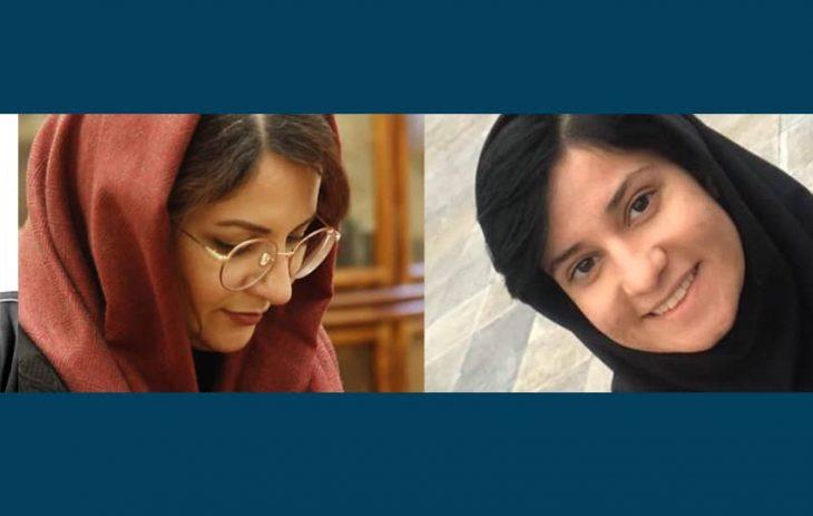 دو داستان از ریحانه عابدنیا و مریم پورانصاری (داستان کارگاهی)